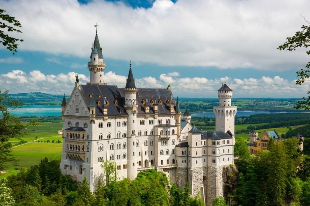 Kasteel Neuschwanstein-Travel-GoodGirlsCompany