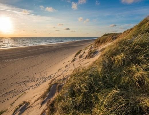 Kindvriendelijk Denemarken Noord Jutland