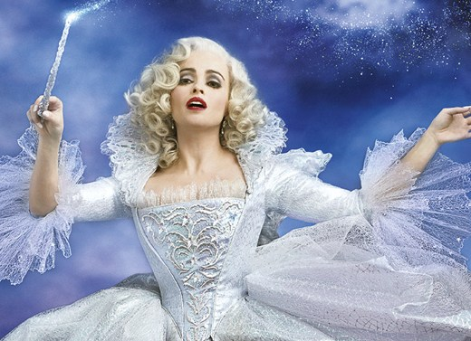 Review Cinderella 2015-Recensie Cinderella- Review Frozen Fever-GoodGirlsCompany