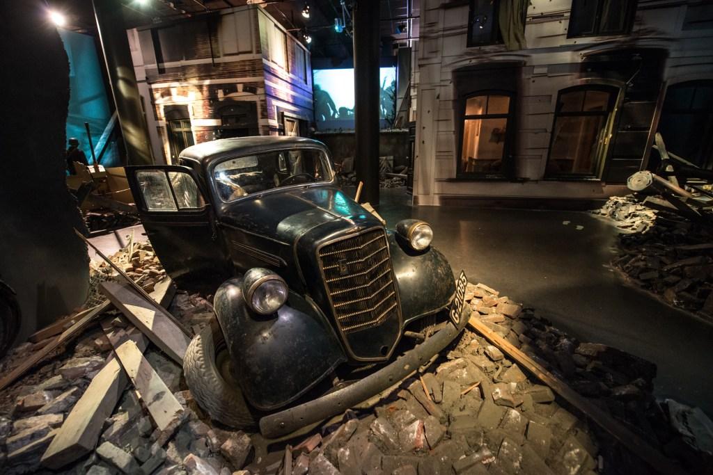 Airbornemuseum-Hartenstein