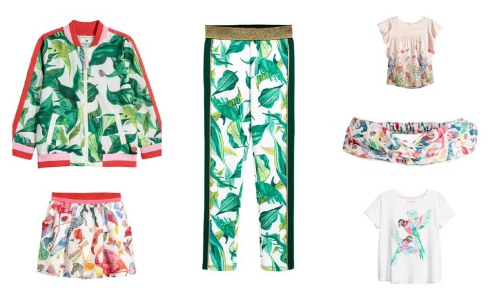 H&M-Exclusive-Kids-collection-Michelle Morin-GoodGirlsCompany