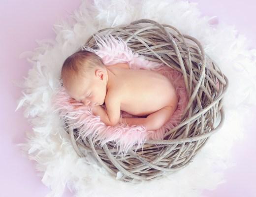 GoodGirlsCompany-7 oh ja-momentjes-ninja skills-waarom slapen babys zo licht-waarom huilen babys