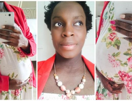 Ontzwangeren-haarverlies na zwangerschap-gewichtsverlies na zwangerschap