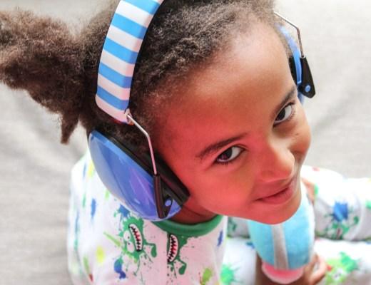 Oorkappen voor in de klas-koptelfoontjes voor kinderen-gehoorbescherming voor kinderen