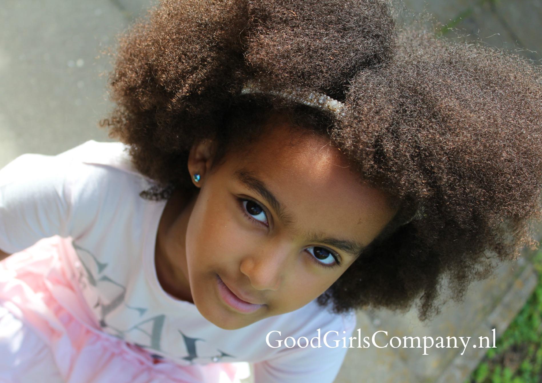 Genoeg Hoera Miss G is jarig! | GoodGirlsCompany &VF39