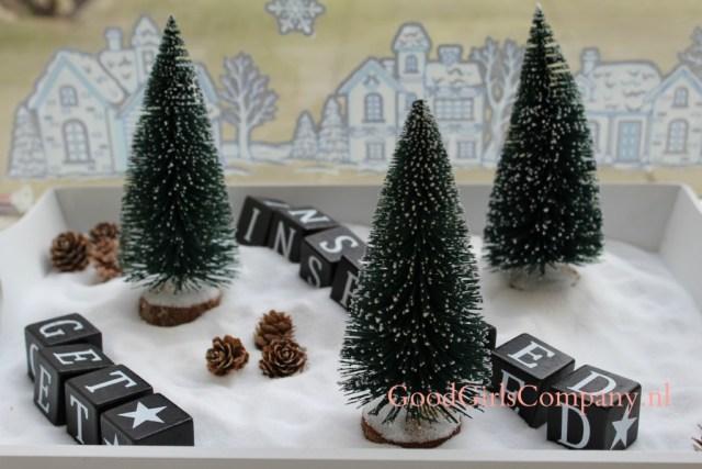 DIY-Winter Wonderland-Action knutselspullen voor de kerst-GoodGirlsCompany