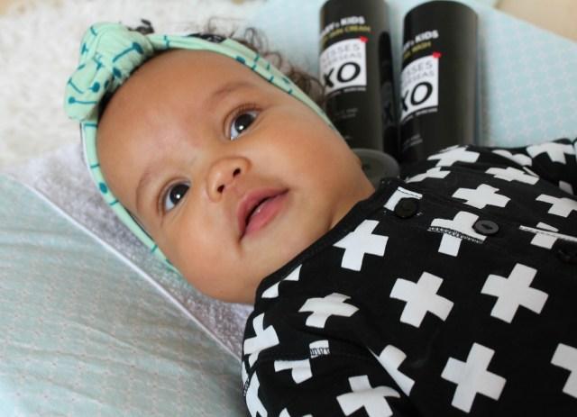 Kisses overseas Rebel wash-Rebel wash-GoodGirlsCompany-natuurlijke babyverzorging