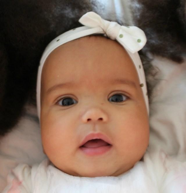 Baby 7 maanden-Miss C-GoodGirlsCompany