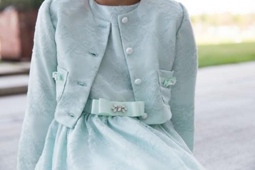 GoodGirlsCompany- kerstjurkjes voor meisjes-feestkleding-exclusieve jurkjes-So Cute Fashion Bibi