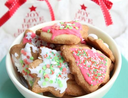 Kerstkoekjes maken-basisrecept koekjesdeeg-GoodGirlsCompany