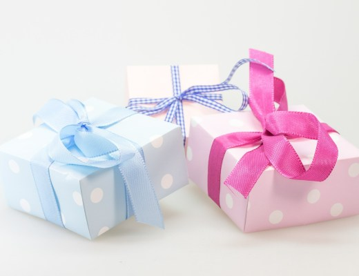 Ongewenste cadeaus op Marktplaats-GoodGirlsCompany-cadeaus ruilen