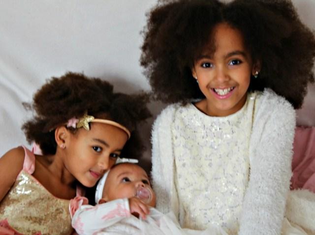 Lelijke baby's-GoodGirlsCompany-blog voor meisjesmoeders
