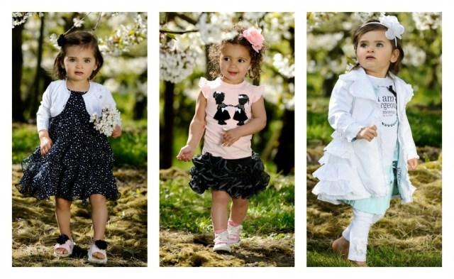Le chic baby zomer 2016-GoodGirlsCompany-exclusieve zomerkleding voor babys