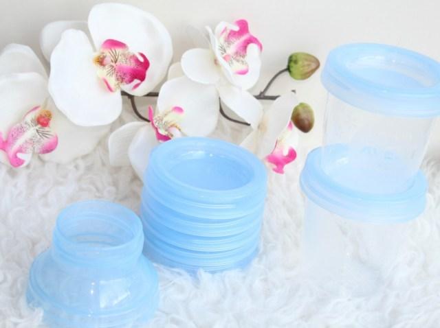 Review Avent bewaarbekers voor moedermelk-ervaringen-GoodGirlsCompany-borstvoeding bewaren