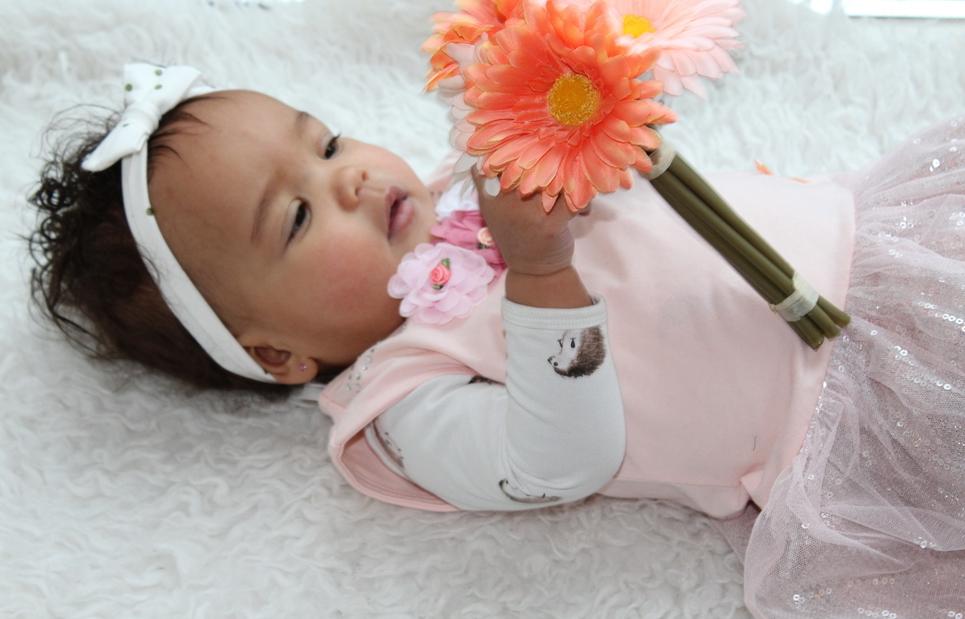 Baby 9 maanden-GoodGirlsCompany