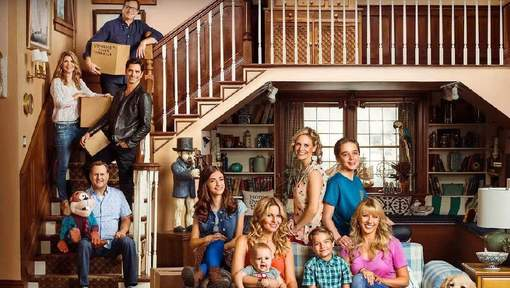 Fuller House worth the hype-GoodGirlsCompany