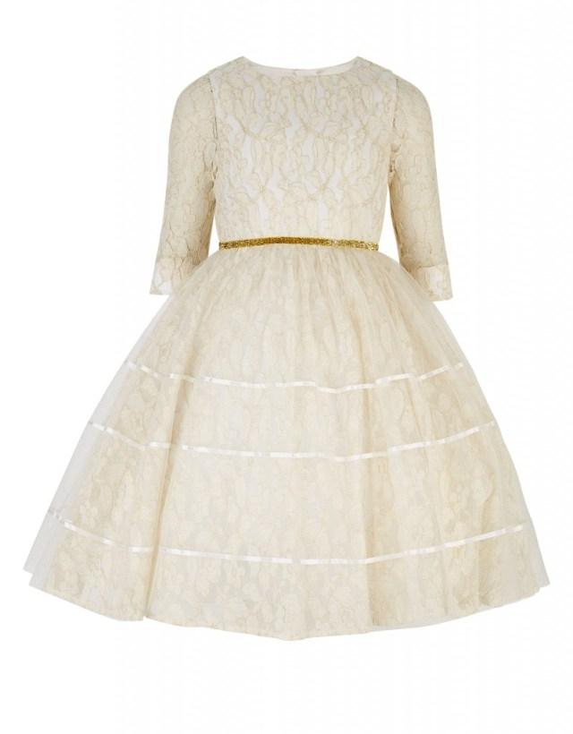 Therese Lace dress-Monsoon-communiejurk-feestjurk voor meisjes-bruidsmeisjesjurken-exclusieve jurken voor meisjes