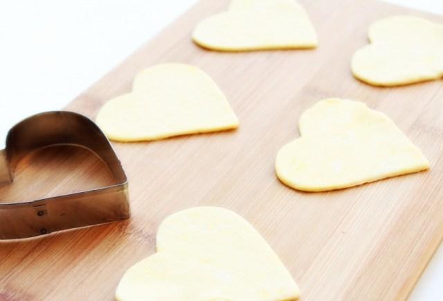 recepten voor Valentijnsdag-GoodGirlsCompany-mini bladerdeeg hartjes-recept
