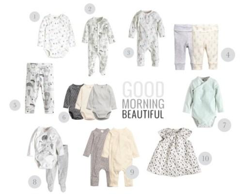 New born kleding van biologisch katoen-Genderneutrale babykleding-GoodGirlsCompany