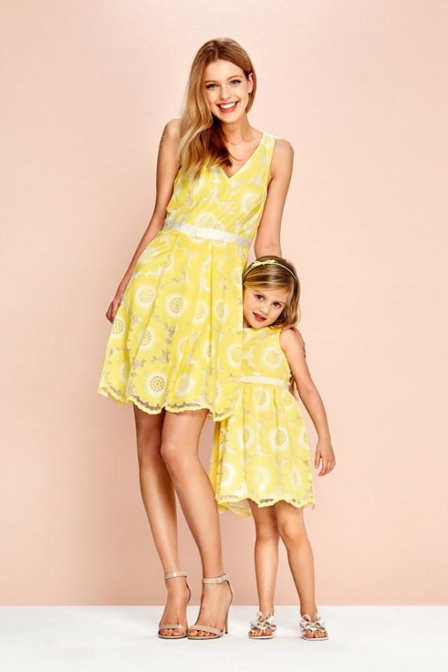 Steps Girls collectie-GoodGirlsCompany-kleding voor moeders en dochters