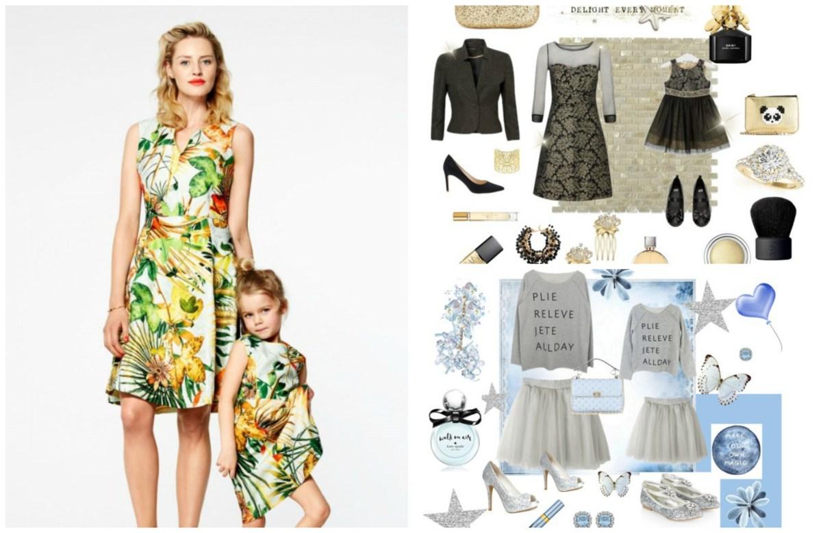 De leukste moeder en dochter kledingmerken