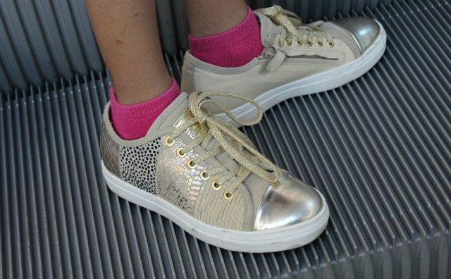 Hippe sneakers voor meisjes-GoodGirlCompany