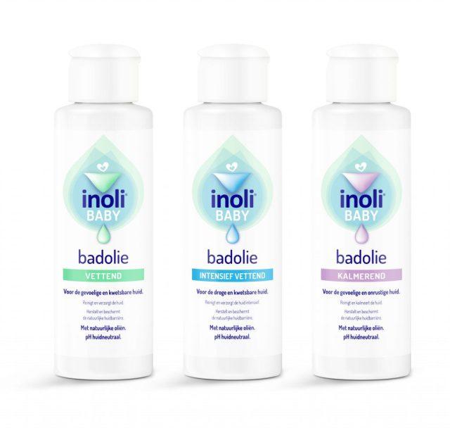 Inoli Baby Badolie-GoodGirlsCompany-huidverzorging voor droge babyhuid