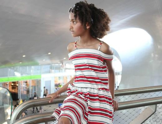 Jurkje Primark-GoodGirlsCompany-zomerjurkjes voor tiener meiden