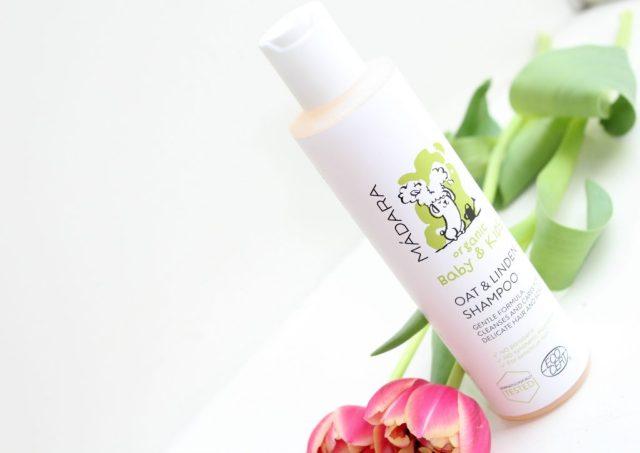 Madara Oat Linden Shampoo-GoodGirlsCompany-natuurlijke verzorgingsproducten