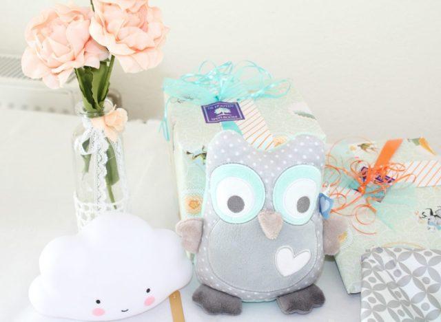 mintgroen uiltjes-GoodGirlsCompany-eerste verjaardag