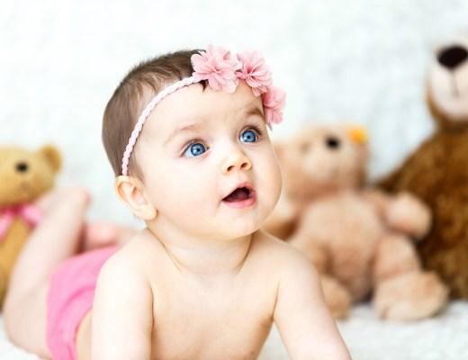 4 fabels over de babyhuid-GoodGirlsCompany-huidverzorging