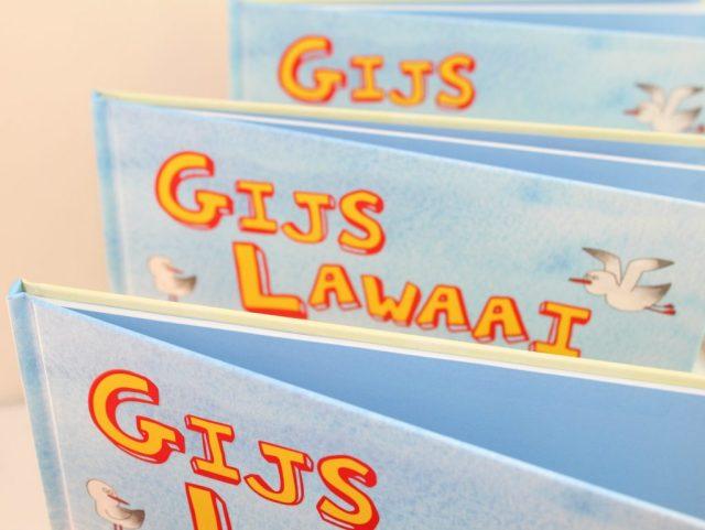 Gijs Lawaai op het strand-GoodGirlsCompany-winactie-boek recensie