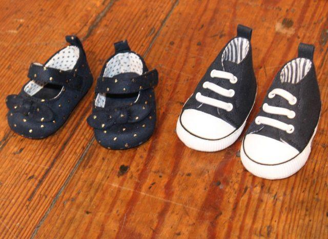 Primark AW 2016 babyschoentjes-GoodGirlsCompany-schoen voor baby