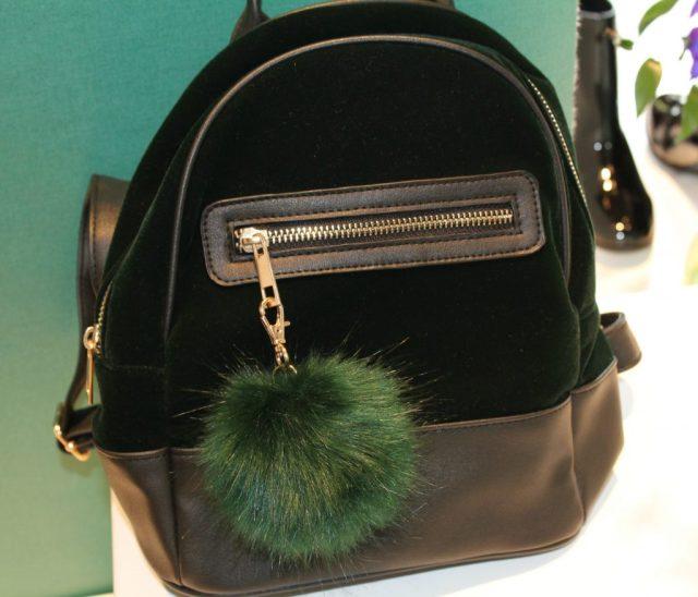 Primark tassen-najaar 2016-GoodGirlsCompany-velvet back pack