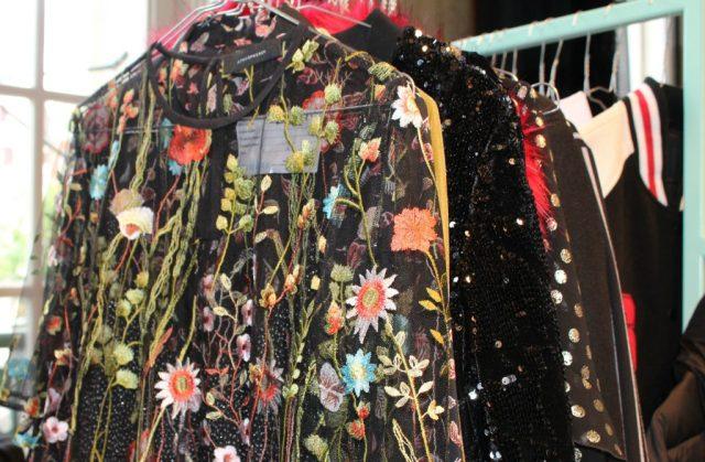 PrimarkAW16-GoodGirlsCompany-mesh black blouse