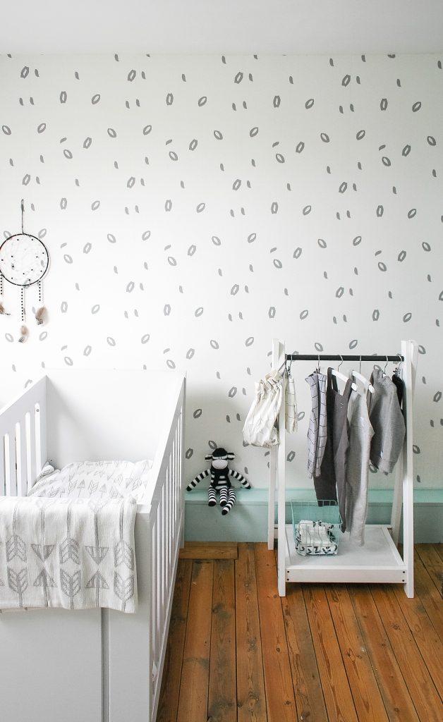 Roomblush Sweet wallpaper-GoodGirlsCompany