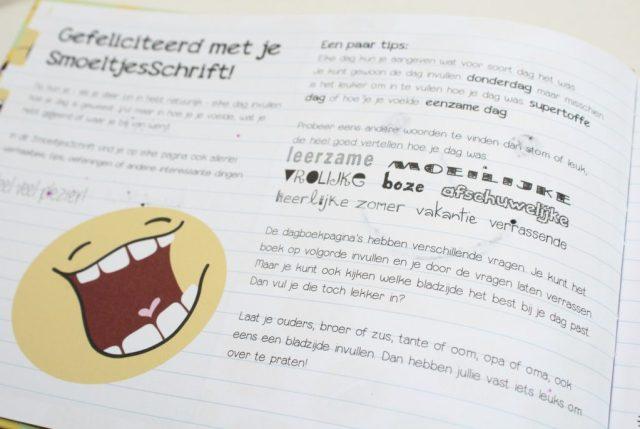 SmoeltjesSchrift 2-GoodGirlsCompany-ervaringen-dagboek