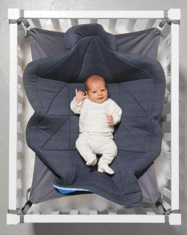 Hangloose Origami hangmat-GoodGirlsCompany