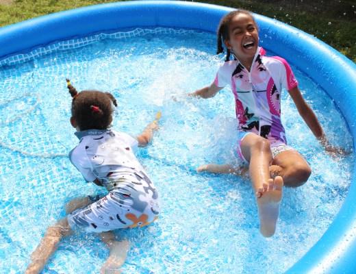 Hoe groter hoe beter-ervaringen Intex Easy Set zwembad-GoodGirlsCompany