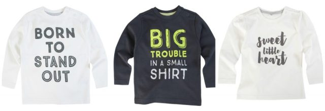 Zeeman baby winter 2016_GoodGirlsCompany_Tshirts