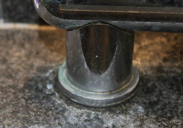 kalk-verwijderen-granieten-aanrechtblad_waterhardheid_kalk_goodgirlscompany