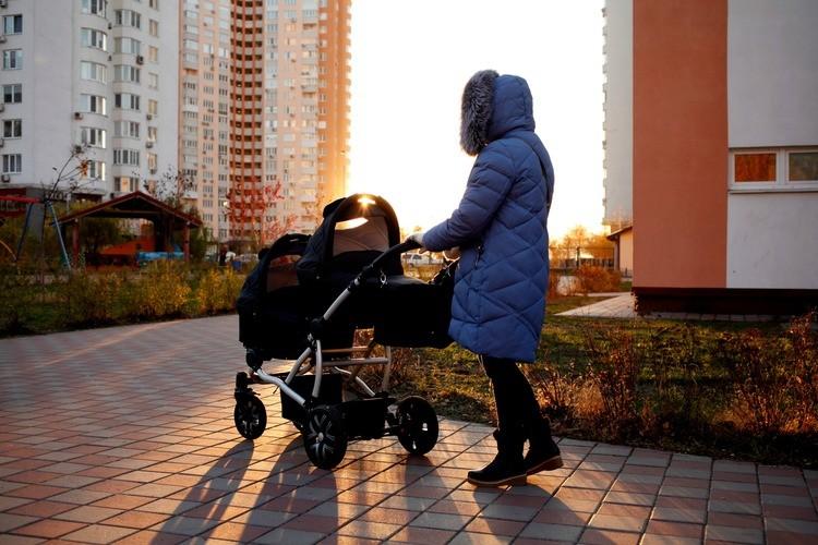 Duowagens | voor baby/peuter of tweeling
