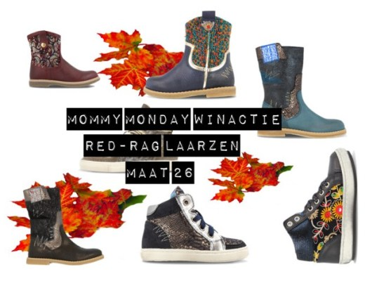 mommy-monday-winactie-red-rag-winterlaarzen