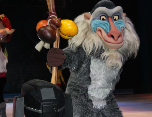 Disney On Ice viert 100 Years of Magic-GoodgirlsCompany