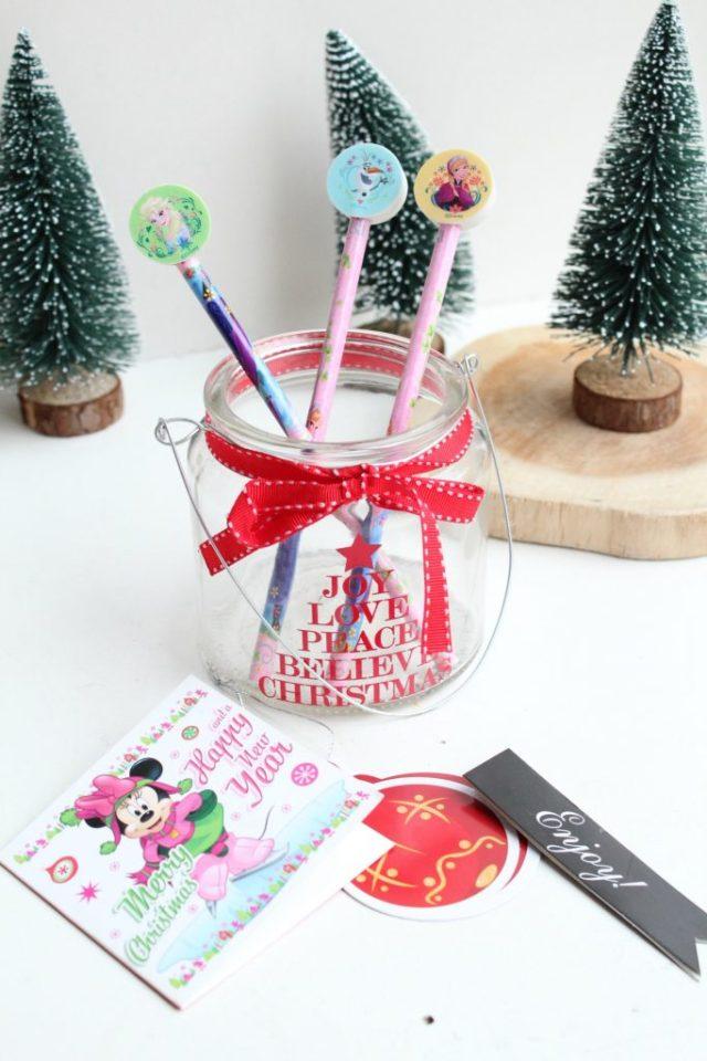 Kerstswap-Frozen-potloden-GoodGirlsCompany