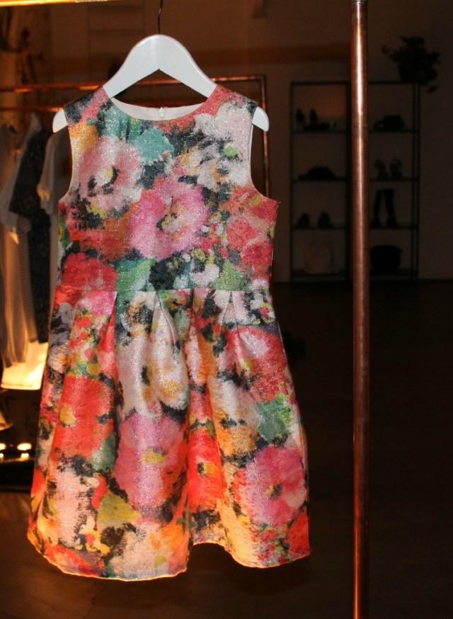 Primark lente zomer 2016-GoodGirlsCompany-Primark kinderkleding-jurkje