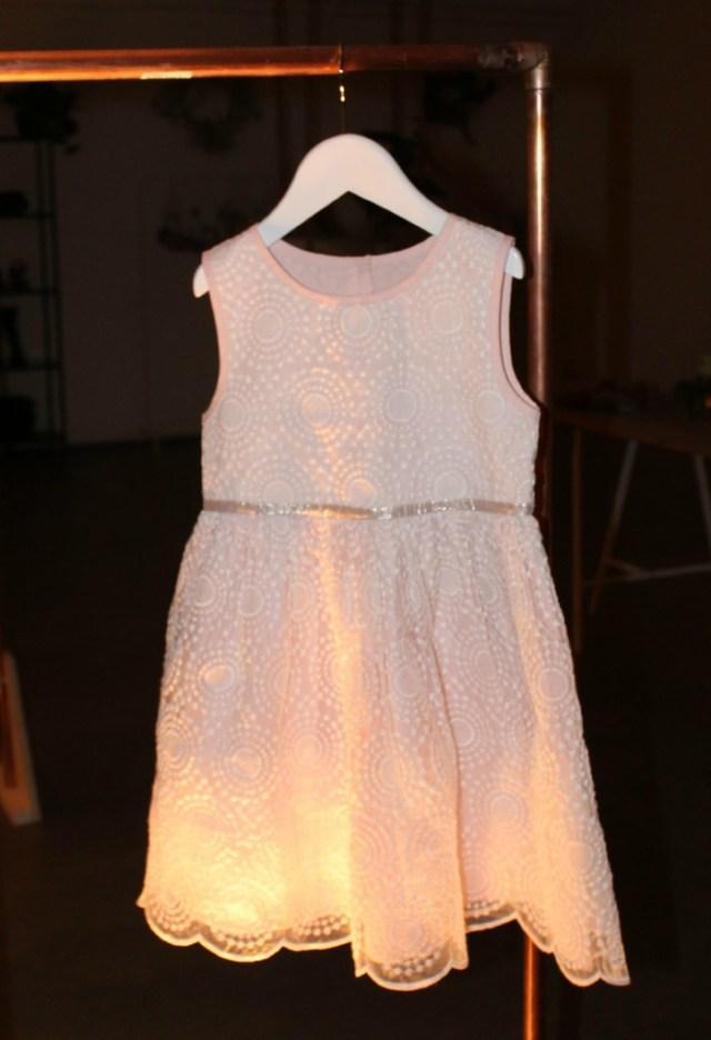 Primark lente zomer 2016-GoodGirlsCompany-Primark kinderkleding-roze jurkje