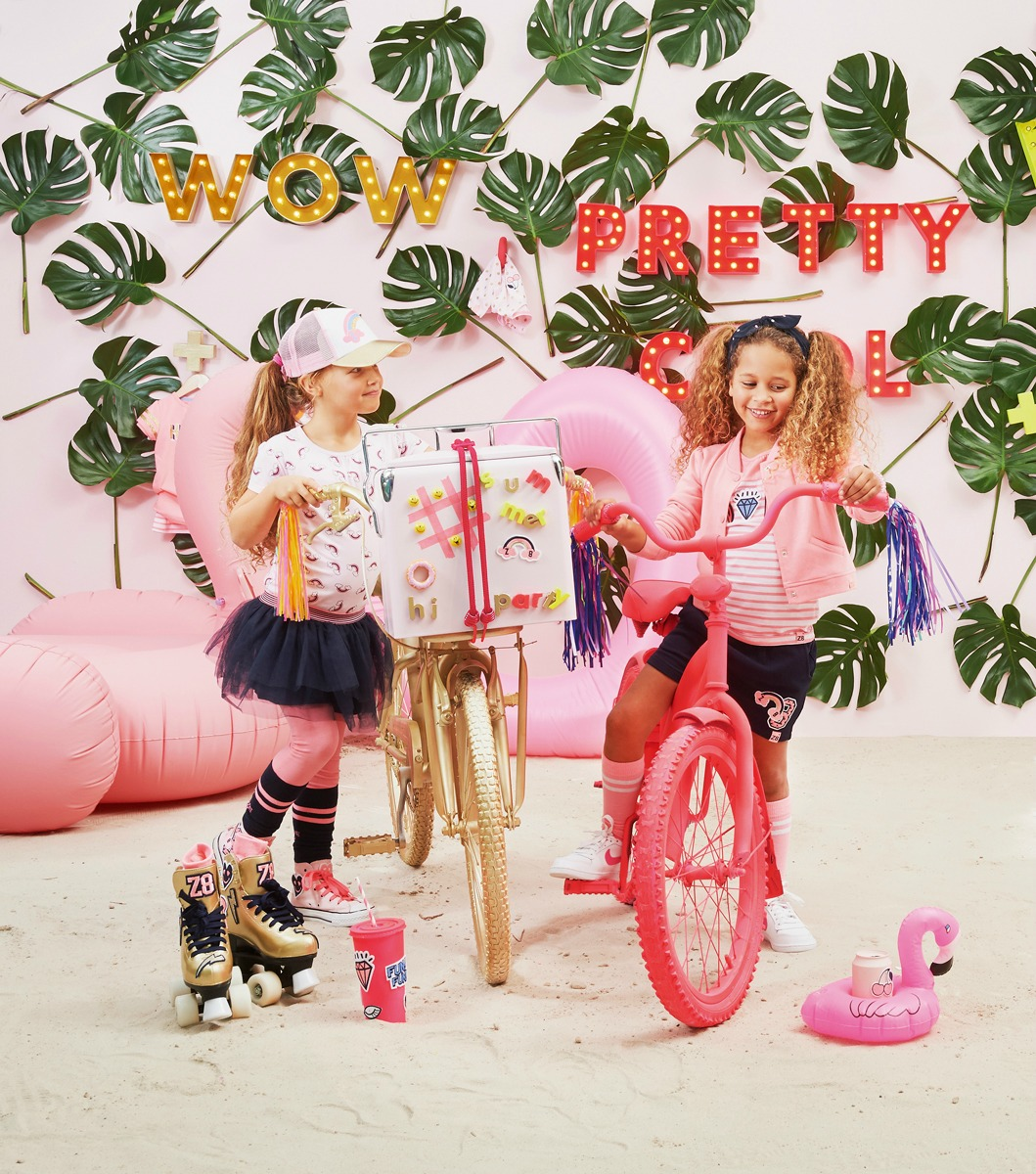 Citaten Zomer 2017 : Coole z zomer girls collectie goodgirlscompany