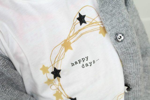 Zara-sale-grijze-vest-maat-128-T shirt-GoodGirlsCompany