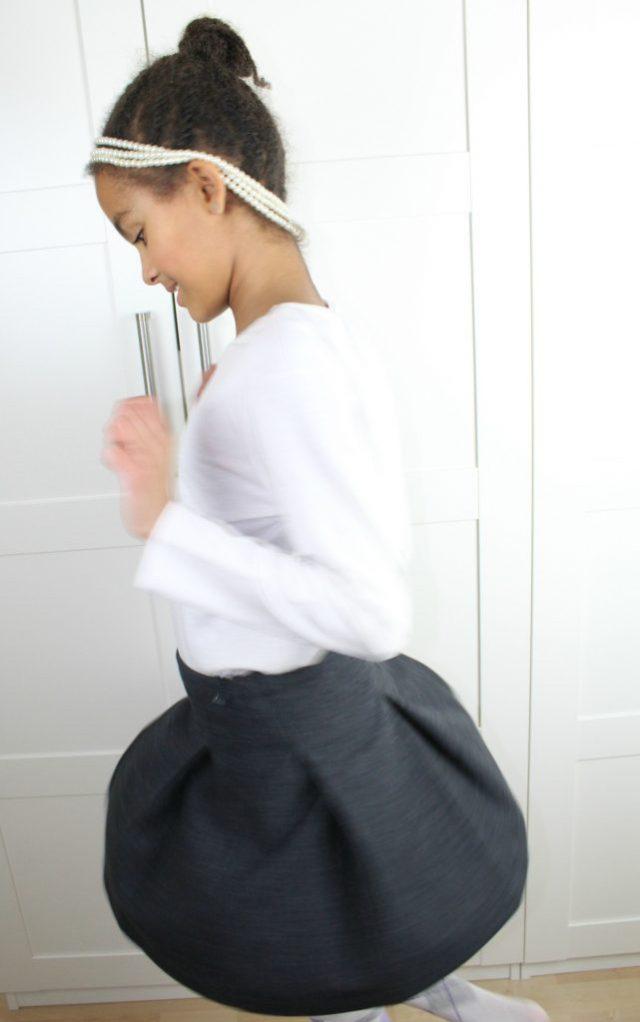 Zara-sale-plooirokje-maat-152-GoodGirlsCompany